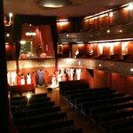 theatre museum, Copenhagen