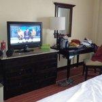 TV in Standard room