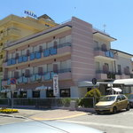 Hotel Ridens