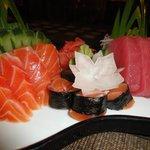 Oishi - Sashimi
