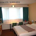 Zimmer 415