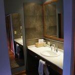 baño /toilette