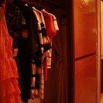 Nice Size closet