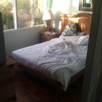 Foto de Rainforest Dreams Bed & Breakfast
