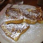 Texas toast French toast