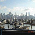 Manhattan desde la habitación 622