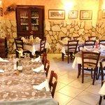 Photo of Ristorante Pizzeria da Baffone