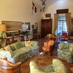 interno appartamento Casalone Orbetello