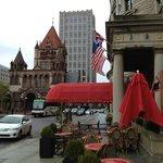 Hotel & Surroundings