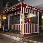 Winstons Bar