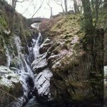 aira force- 5 min drive from hotel!