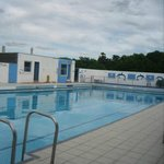New Cumnock Community Open-Air Swimming Pool