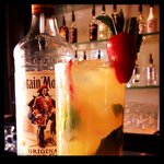 mango and chili Mojito anyone? Or try out our golden or pink Mojito