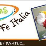 ice caffe italia las primas