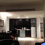 гостинная - кухня номер 21