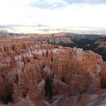 The View of the Hoodoos - less than 2 minutes from the cabin