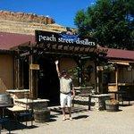 Peach Street Distillery