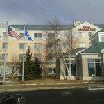 Hilton Garden Inn St. Paul, Shoreview