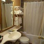 Hotel Mark Twain - Banheiro