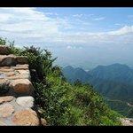 Huangyu Mountain