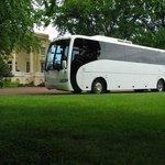 Luxury Touring Options