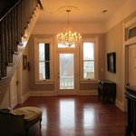 2nd Story Foyer
