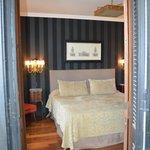 Sta. Margarita Suite Bed