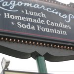 Lagomarcino's, East 11th Street, Davenport