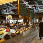 Foto di Makan Kitchen at DoubleTree by Hilton Hotel