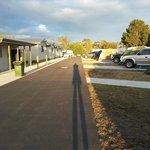 Hobart Airport Tourist Park Foto