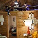 Poplar Cabin Loft