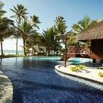 Nannai Beach Resort - Excelente!