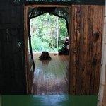 Foto de Danta Corcovado Lodge