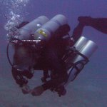 Technical Diving accepted here
