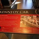 Kennedy's Lincoln (info)