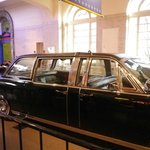 Kennedy's Lincoln