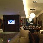 Continental Club Lounge