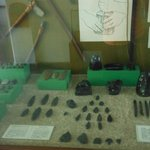 Museo de Antropologia e Historia de San Pedro Sula