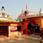 Ghagar Buri Chandi Temple