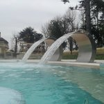 idro piscina esterna