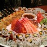 Photo de Steel Restaurant & Lounge