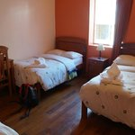 Cosy and comfortable rooms