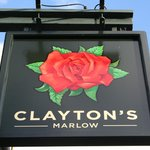 Clayton's Marlow