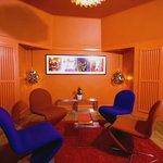The Panton suite