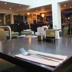 The Step Inn Lounge Restaurant