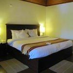 camera  - letto