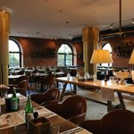 Mangold - das Restaurant im Gastwerk