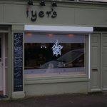 Iyer's