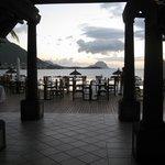 Il ristorante Tamarind