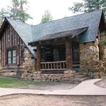 Cabin 536